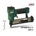 Stiftverktyg PR28 - OMER
