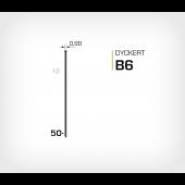 Dyckert B6/50 Stanox - Dyckertverktyg