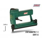 Stiftverktyg P12 - OMER